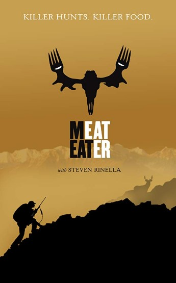 MeatEater Season 8 Poster