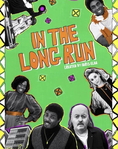 In The Long Run Season 2 Poster