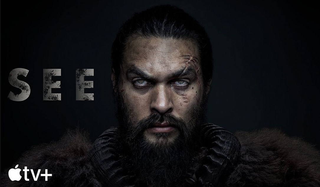 Image result for See (2019)