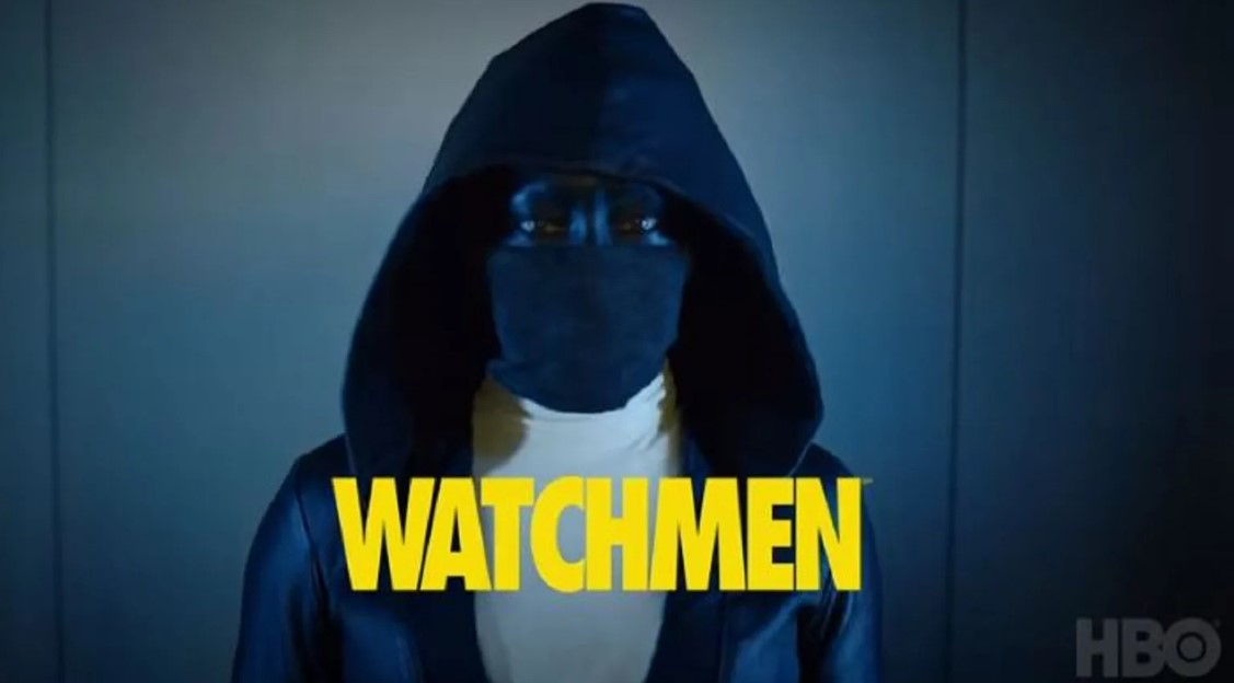 Watchmen TV Series (2019) | Cast, Episodes | And Everything You Need to Know