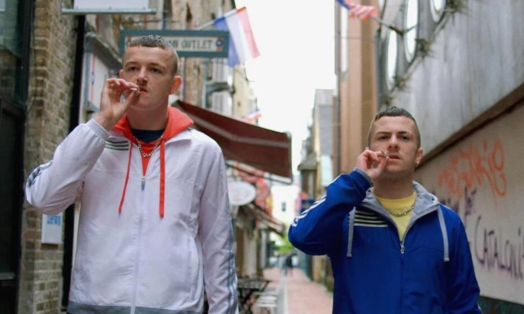 The Young Offenders Season 2
