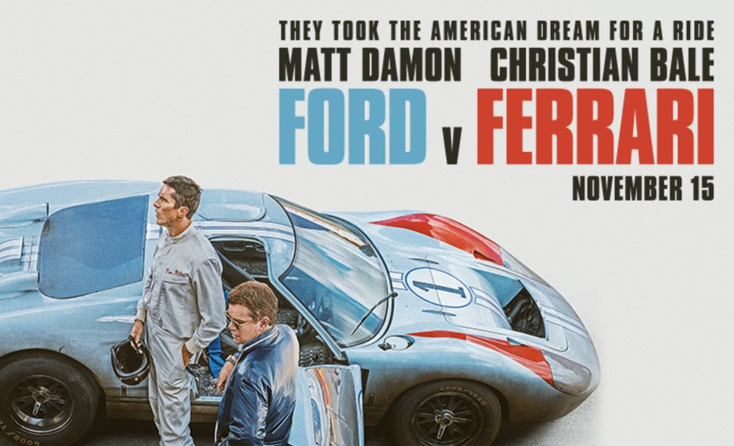 Ford V Ferrari 2019 Cast Budget And Everything You Need To Know