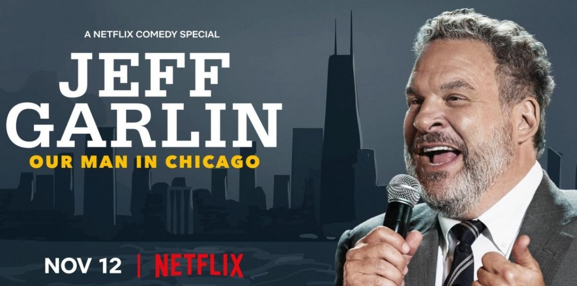 Jeff Garlin: Our Man in Chicago (2019) | Cast | And Everything You Need to Know