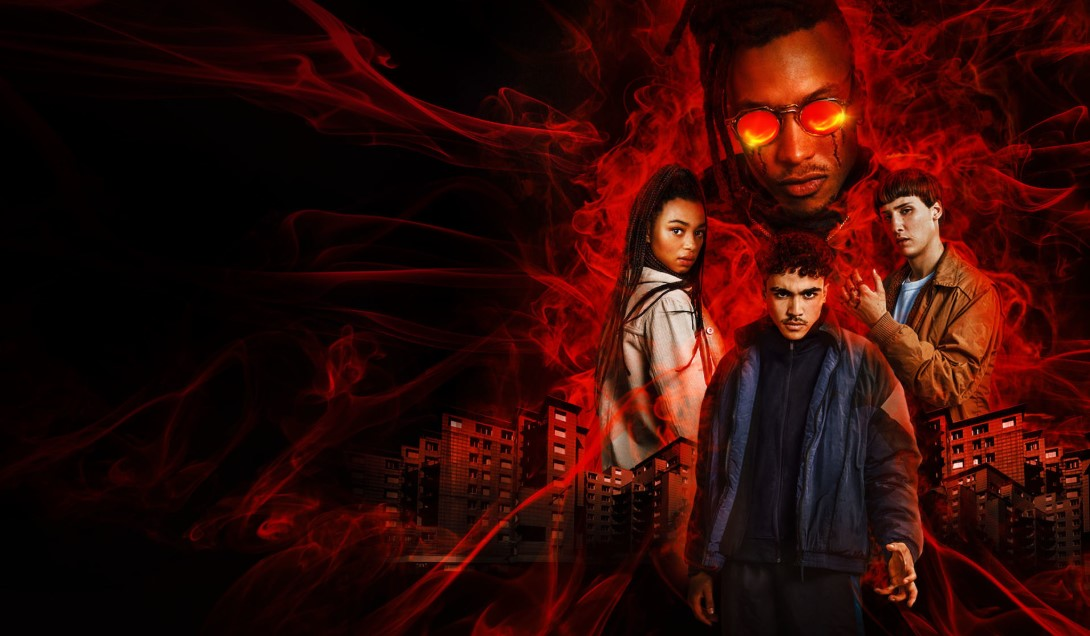 Mortel TV Series (2019) | Cast, Episodes | And Everything You Need to Know