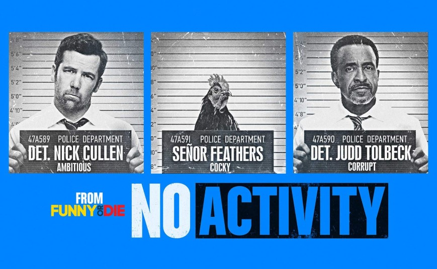 No Activity Season 3 | Cast, Episodes | And Everything You Need to Know