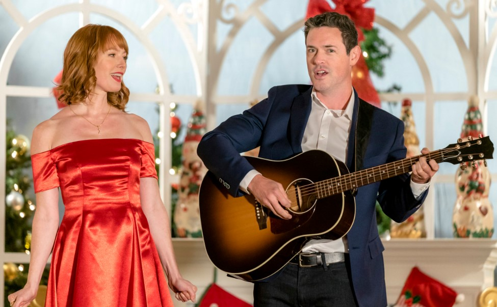 Our Christmas Love Song (2019) | Cast | And Everything You Need to Know