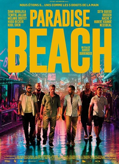 Paradise Beach (2019) Poster