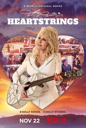 Dolly Parton's Heartstrings TV Series (2019) Poster