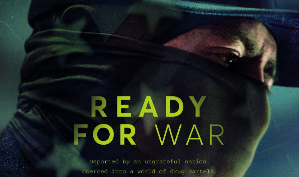 Ready for War (2019) | Cast | And Everything You Need to Know