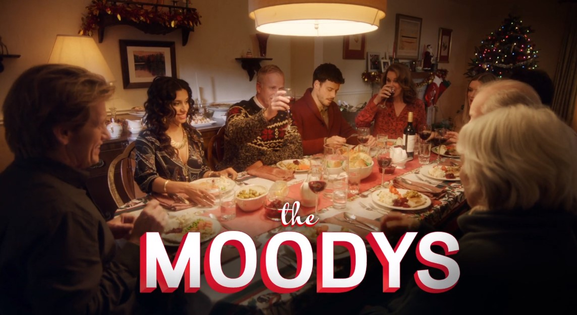 Image result for The Moodys