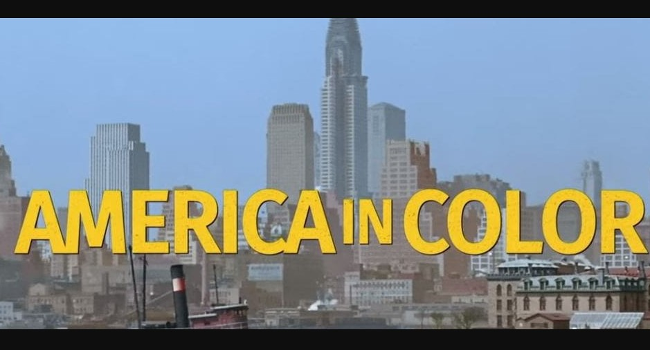 America in Color Season 3 | Cast, Episodes | And Everything You Need to Know