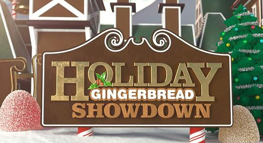 Holiday Gingerbread Showdown Season 2 | Cast, Episodes | And Everything You Need to Know