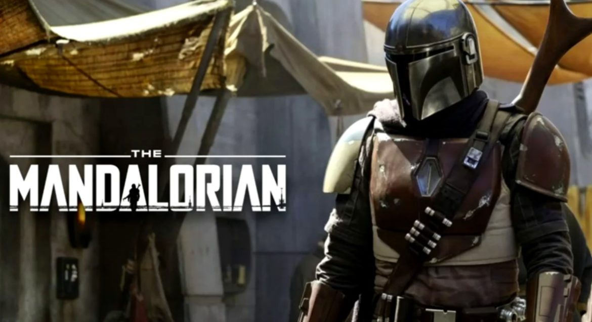 The Mandalorian TV Series (2019) | Cast, Episodes | And Everything You Need to Know