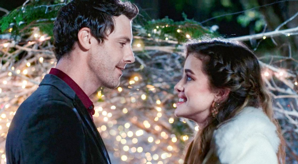 Christmas Love Letter (2019) | Cast | And Everything You Need to Know