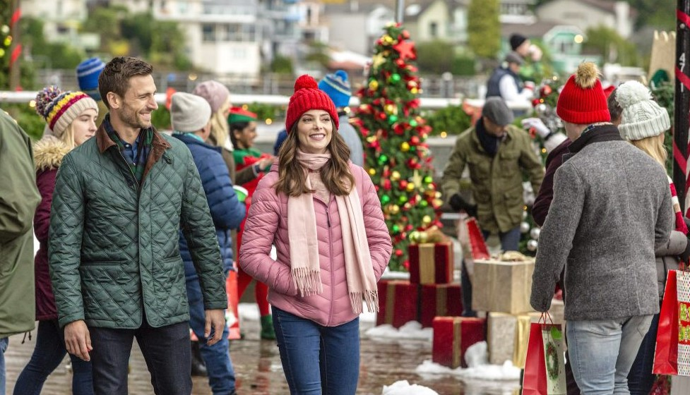 Christmas on My Mind (2019)   Cast   And Everything You Need to Know