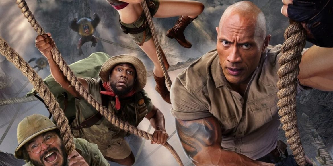 Jumanji: The Next Level (2019) | Cast, Budget | And Everything You Need to Know
