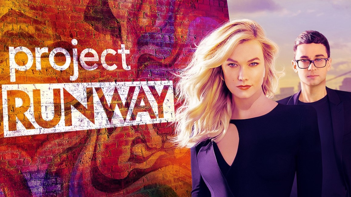 Project Runway Season 18 Poster
