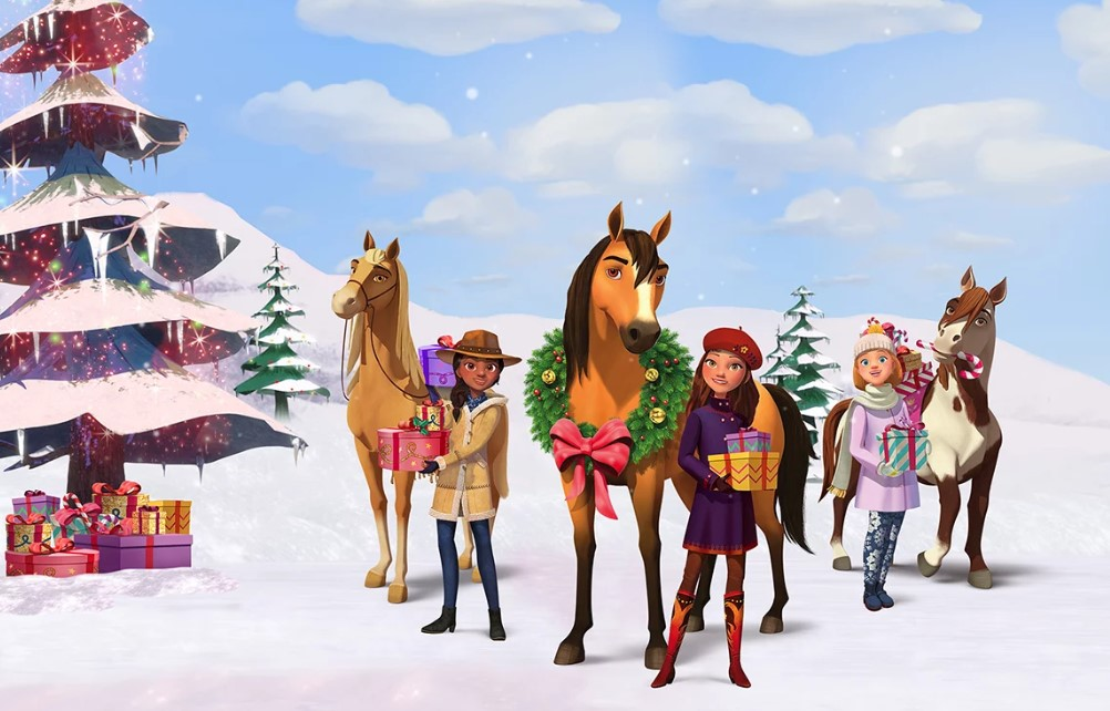 https://bestmoviecast.com/spirit-riding-free-spirit-of-christmas-2019/