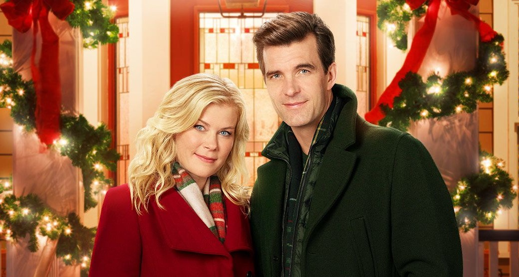 Time for You to Come Home for Christmas (2019) | Cast | And Everything You Need to Know
