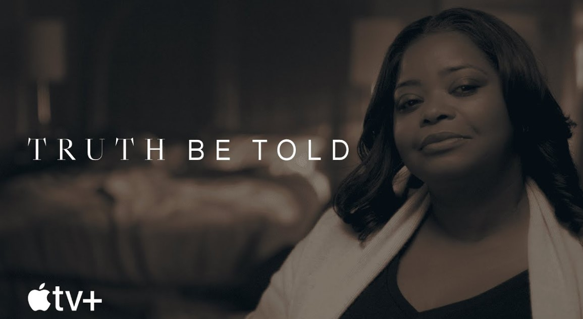 Truth Be Told TV Series (2019) | Cast, Episodes | And Everything You Need to Know