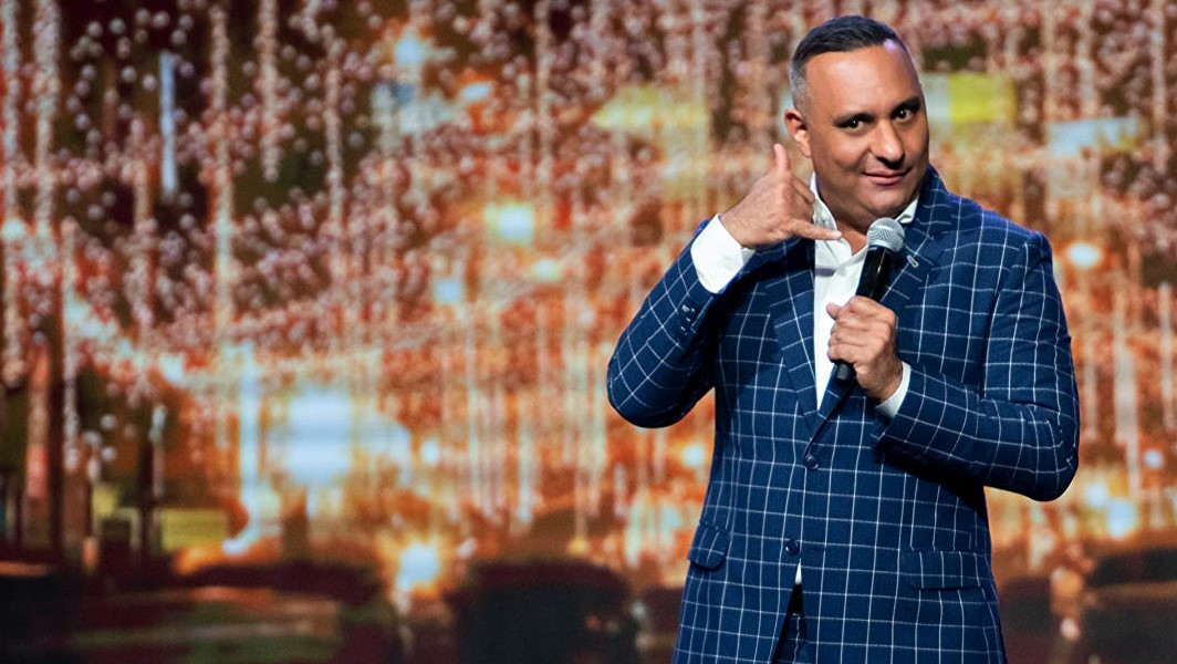 Russell Peters: Deported (2020) | Cast | And Everything You Need to Know