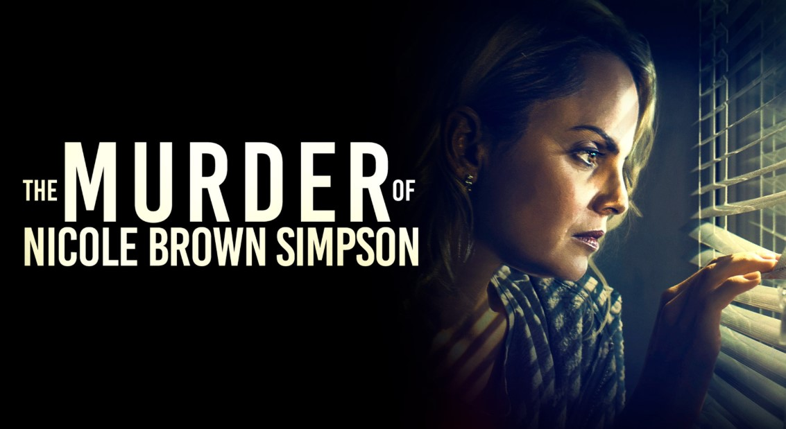 The Murder of Nicole Brown Simpson (2020)
