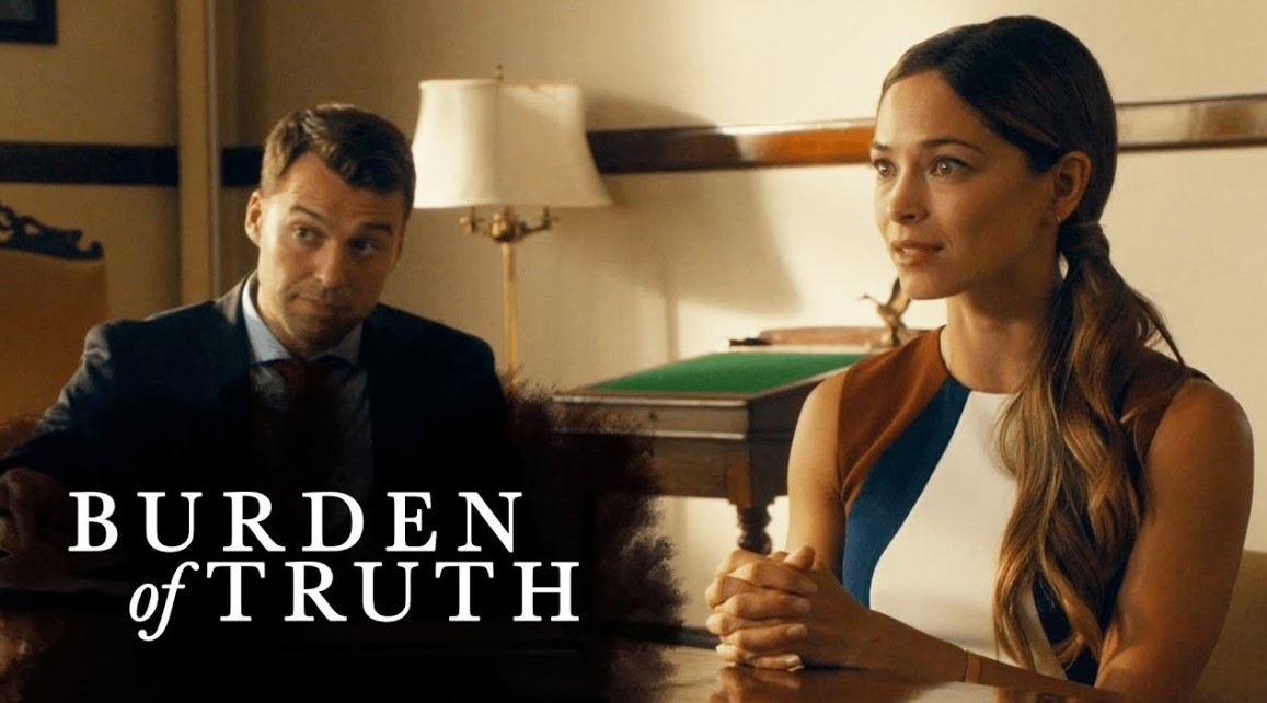 Burden of Truth Season 3 Cast, Release Date, Episodes, Trailer