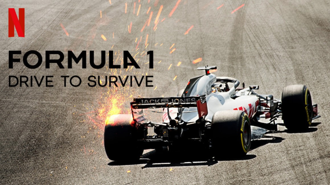 Formula 1: Drive To Survive Season 2 Cast, Release Date, Episodes