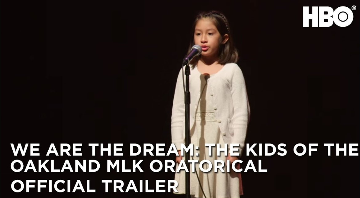 We Are the Dream: The Kids of the Oakland MLK Oratorical Fest (2020) Cast, Release Date, Plot