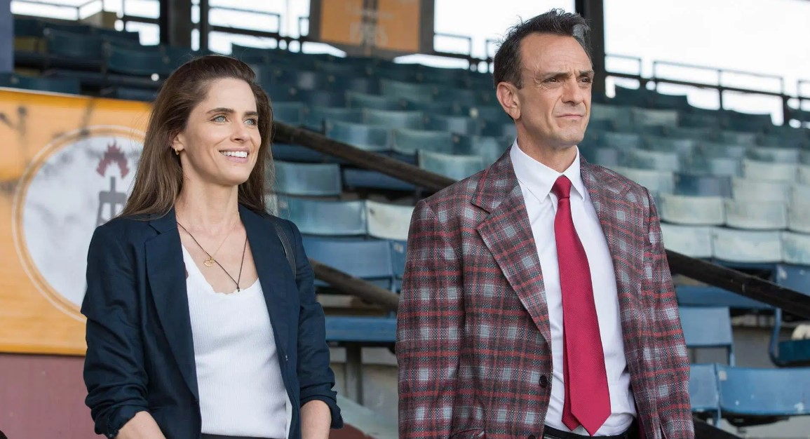 Brockmire Season 4 | Cast, Episodes | And Everything You Need to Know