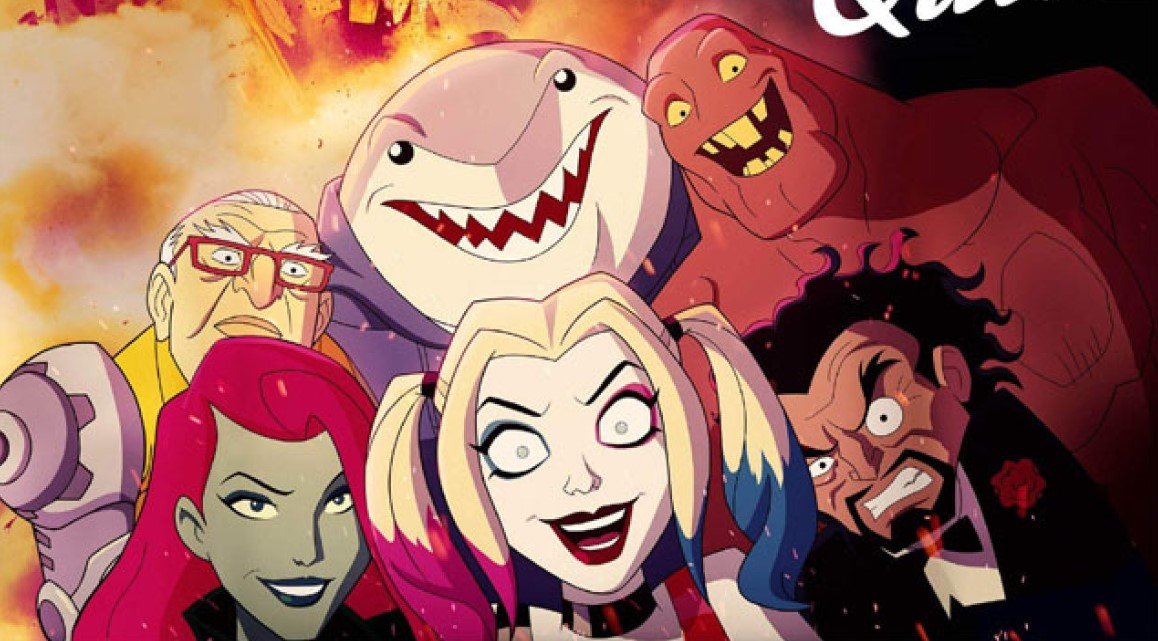 Harley Quinn Season 2 | Cast, Episodes | And Everything You Need to Know