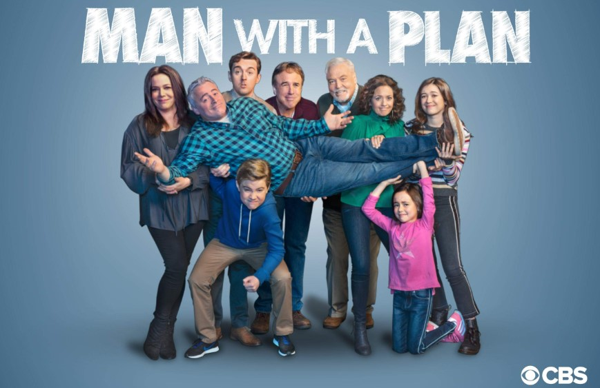 Man With a Plan Season 4 | Cast, Episodes | And Everything You Need to Know