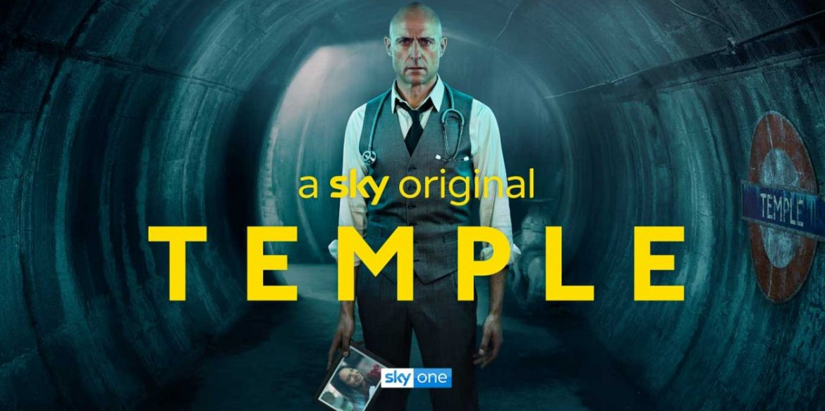 Temple TV Series (2020) | Cast, Episodes | And Everything You Need to Know