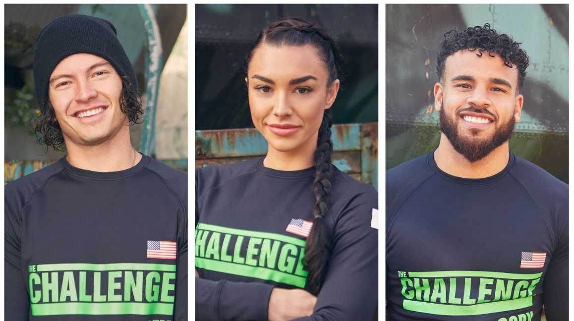 The Challenge Season 35 | Cast, Episodes | And Everything You Need to Know