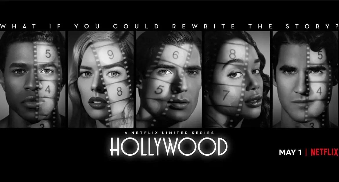 Hollywood Serie Cast