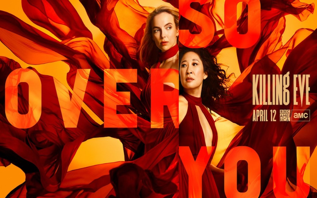 Killing Eve Season 3 | Cast, Episodes | And Everything You Need to Know