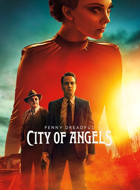 Penny Dreadful: City of Angels TV Series (2020) Poster