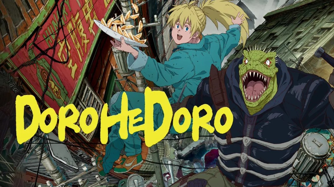 Dorohedoro TV Series (2020) | Cast, Episodes | And Everything You Need to Know