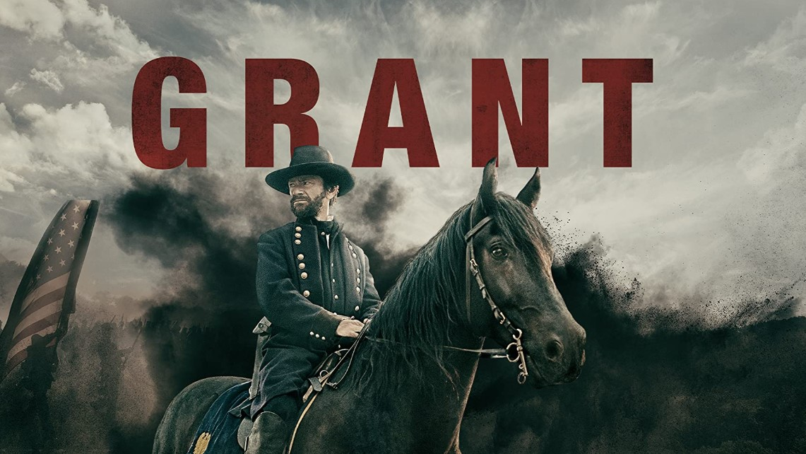 "HISTORY's three-night miniseries occasion, ""Grant,"" will debut more than three sequential evenings starting on Monday, May 25 at 9PM ET/PT on HISTORY."