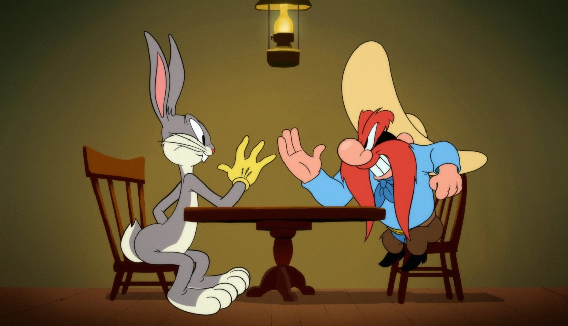Looney Tunes Cartoons debuts 5/27 on HBO Max. Wile E. Coyote is an artist, while Road Runner is a magician! Looney Tunes Cartoons are streaming on HBO Max, May 27th.