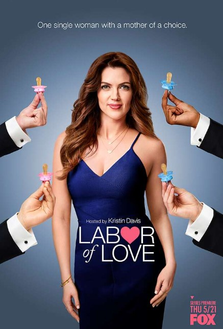 Labor of Love TV Series (2020) Poster