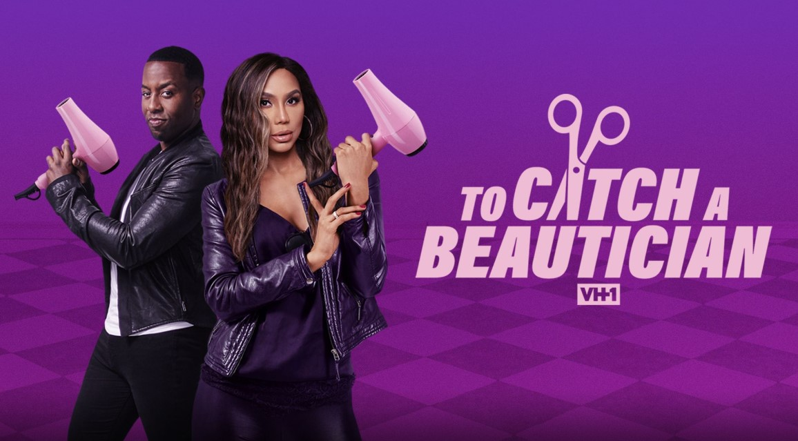 "The Grammy-nominated singer-songwriter also shared her own quarantine beauty tips and confirmed that the Braxton Family had been filming a new season of ""Braxton Family Values"" before the coronavirus pandemic shut down production. Tamar Braxton, Johnny Wright are hosting 'To Catch A Beautician' premiering Monday, May 25 at 9/8c on VH1."