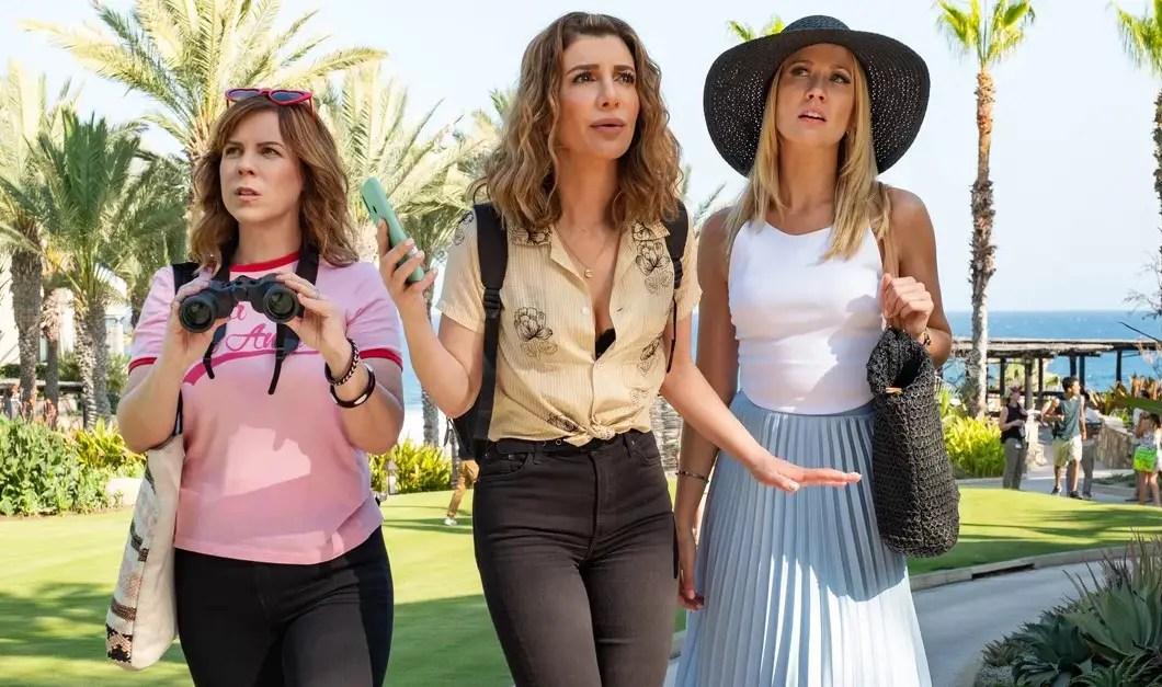Desperados 2020 Cast Release Date Plot Trailer