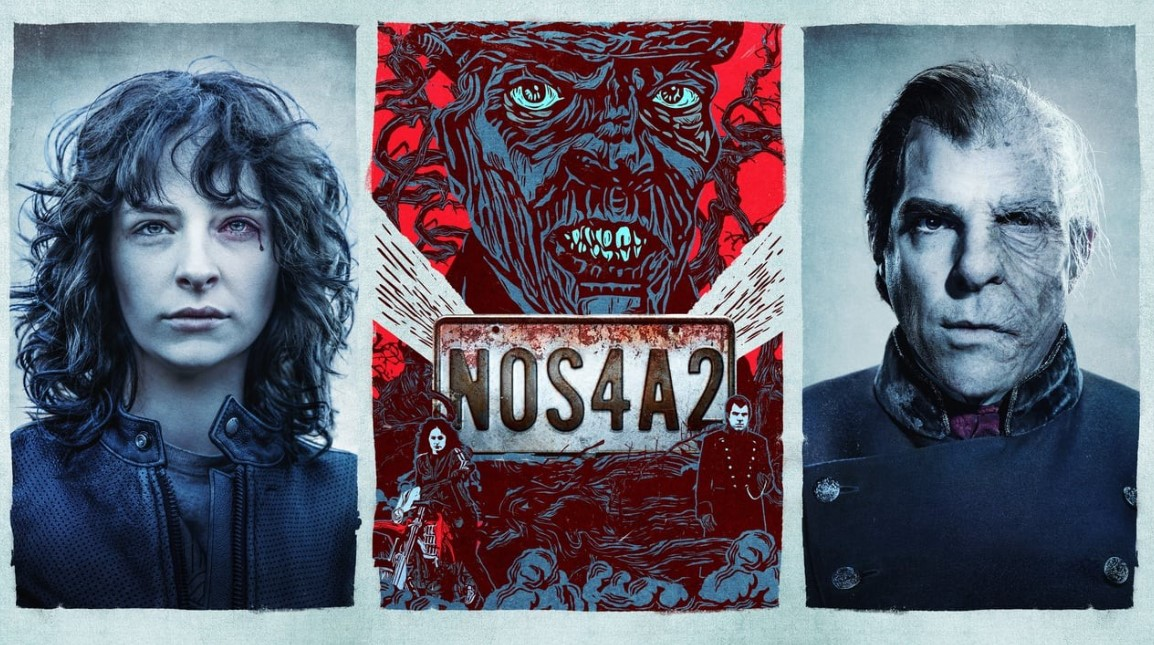 NOS4A2 Season 2 | Cast, Episodes | And Everything You Need to Know