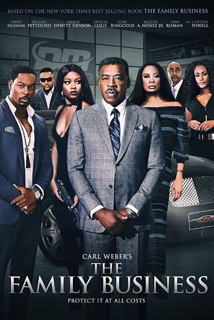 The Family Business Season 2 Poster