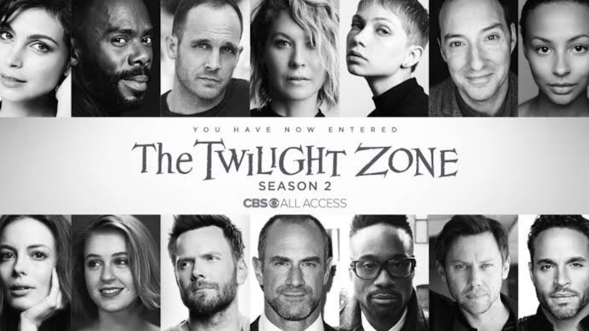 The Twilight Zone Season 2 | Cast, Episodes | And Everything You Need to Know