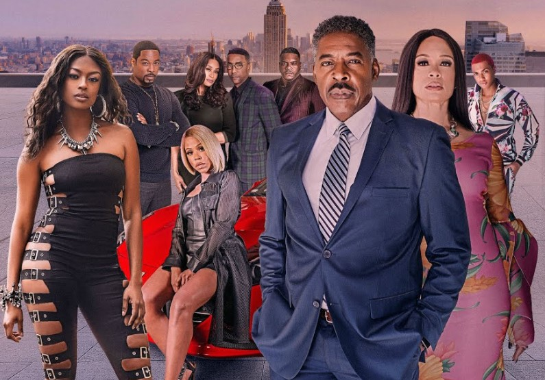 The Family Business Season 2 | Cast, Episodes | And Everything You Need to Know