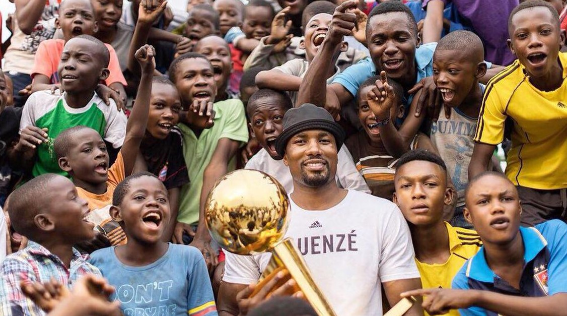 Anything Is Possible: The Serge Ibaka Story (2020) Cast, Release Date, Plot, Trailer