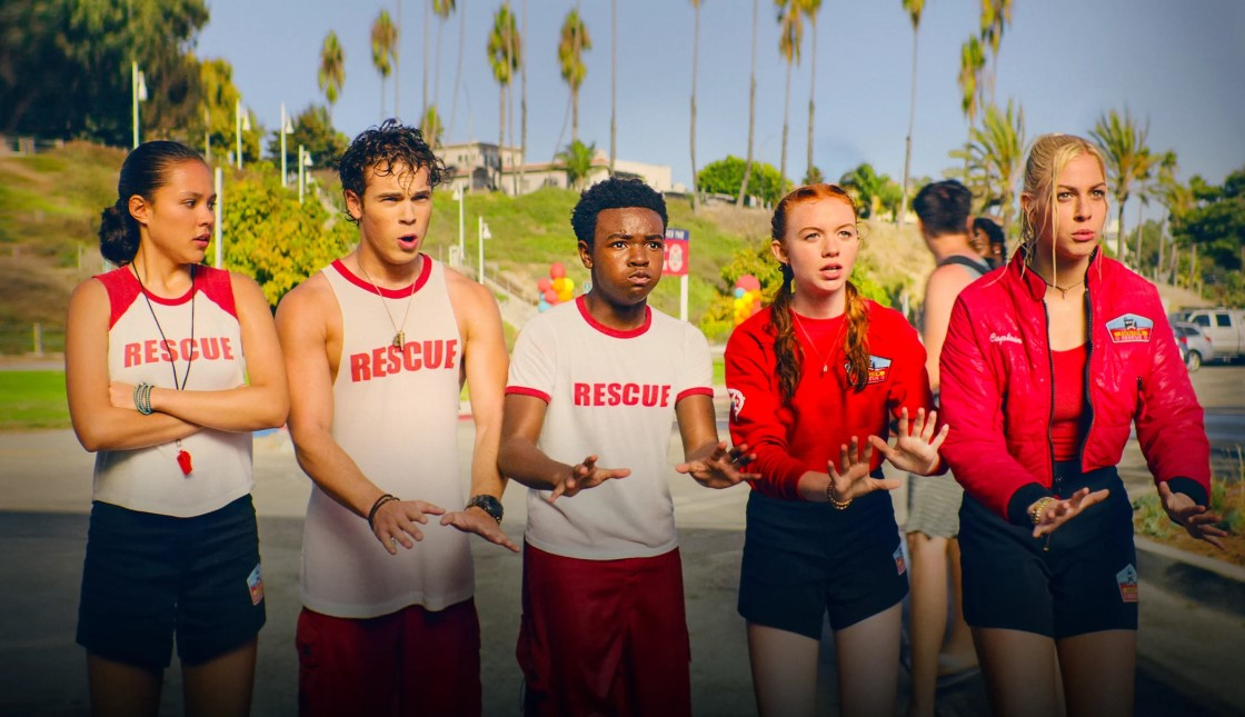 Malibu Rescue: The Next Wave (2020) Cast, Release Date, Plot, Trailer