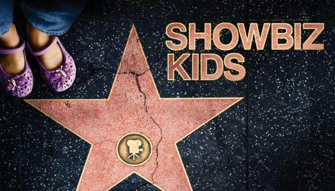 Showbiz Kids (2020) Cast, Release Date, Plot, Trailer